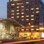 Crowne Plaza - Lille