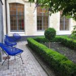 Hermitage Gantois - Lille